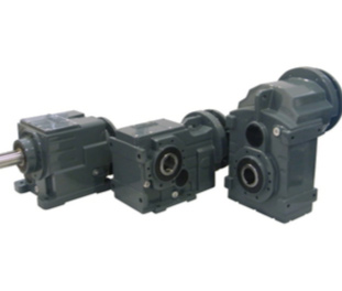 Heavy Duty Gearboxes